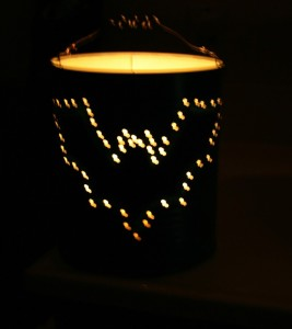 Bat Luminary