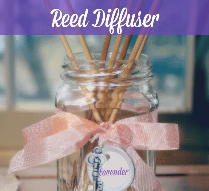 Decorative Diffuser-Homemade & Inexpensive