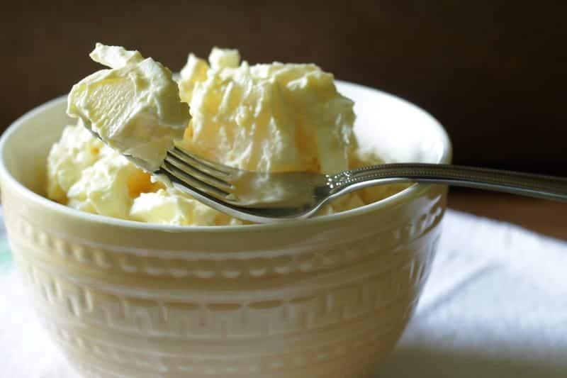The Best Old-Fashioned Yummy, Creamy, Potato Salad