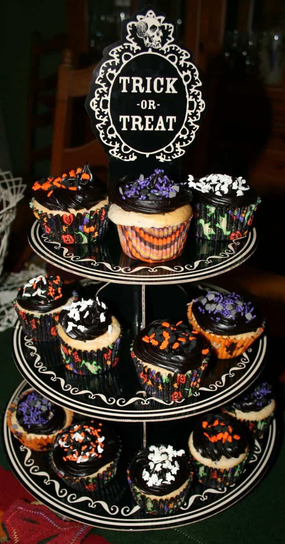 verrückte cupcakes