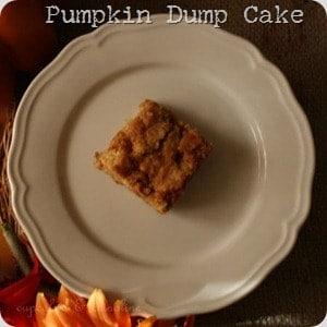 Pumpkin Cake002