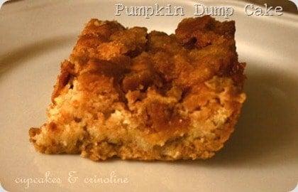 Pumpkin Cake003