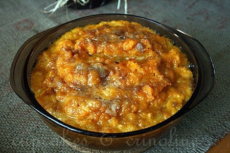 Sweet Potato Casserole 002