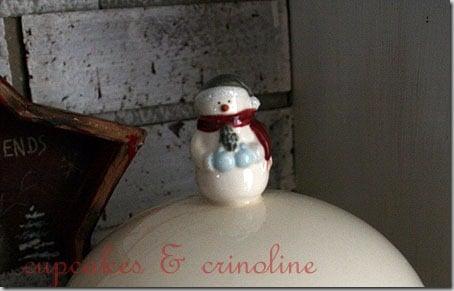 Christmas House Tour 201110