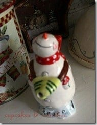 Christmas House Tour 201111
