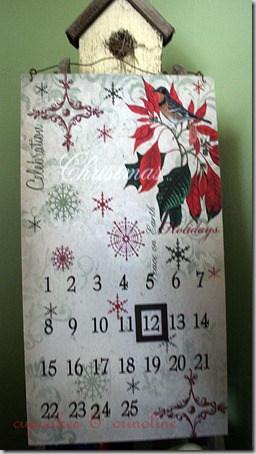 Christmas House Tour 201115