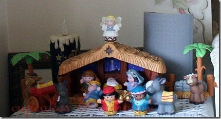 Christmas House Tour 201121