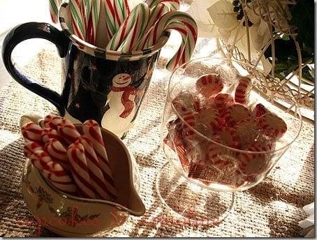 Christmas House Tour 201127