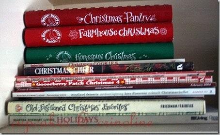 Christmas House Tour 20116