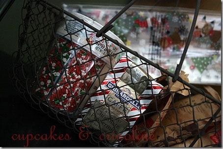 Christmas House Tour 20118