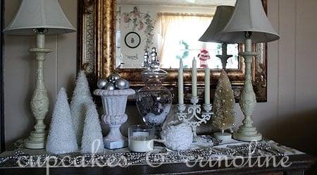 Christmas House Tour 2011