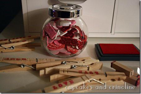 Valentine ClothespinsIMG_4910