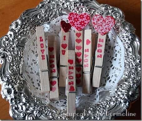 Valentine ClothespinsIMG_4979