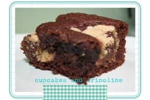 Brownie Cookie Treats 2