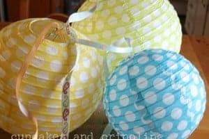 Paper LanternsIMG_5813