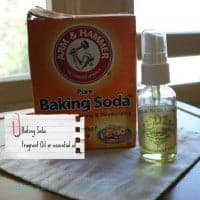 Housekeeping Powder ingredients