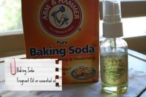 Housekeeping Powder ingredients