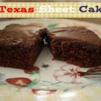 Texas Sheet Cake4