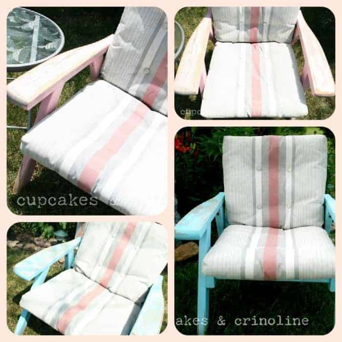 Lawn Chairs After