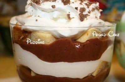 3-Ingredient Trifles