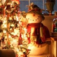 Craft Rom Christmas Tree