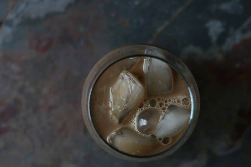Iced Coffee Without Guilt