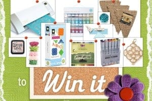 Consumer Crafts Pin It To Win It