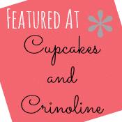 Cupcakes and Crinoline