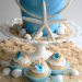 Beach Inspired Desserts ~ Fun in the Sun