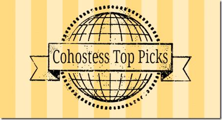 Cohostess Picks