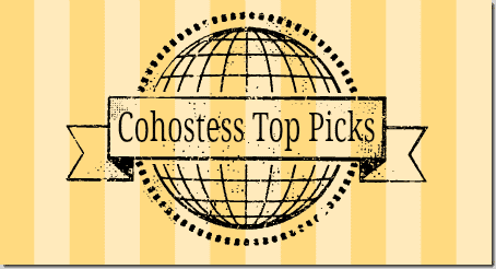 Cohostess Picks