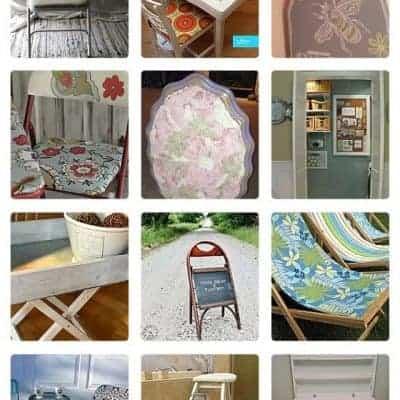 Sensational Folding Furniture Ideas
