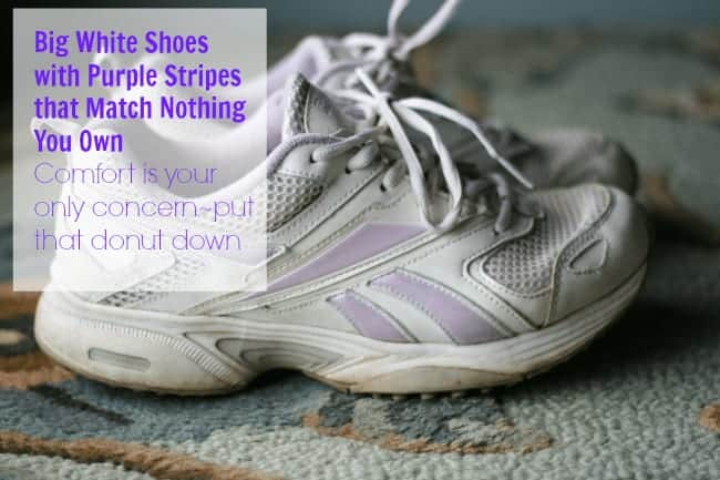 What Do Your Shoes Say About You