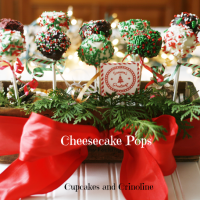 Cheesecake Pops #Shop #Cbias  #PerfectPie