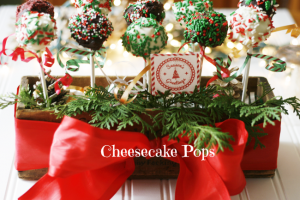 Cheesecake Pops #Shop #Cbias  #PerfectPie