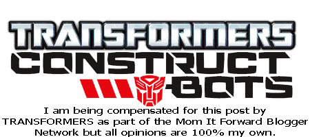 #ConstructBots Disclaimer
