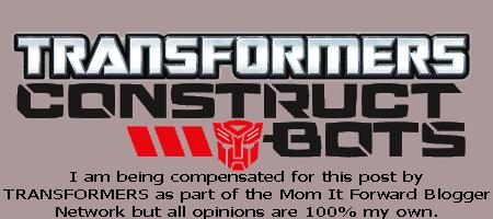 #ConstructBots Disclaimer