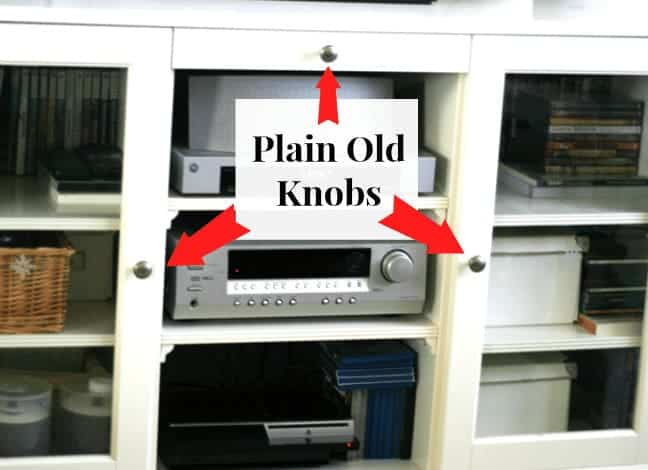 Original Knobs