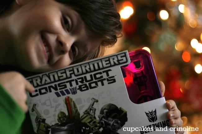 Transformers Construct-Bots ~ Imaginative/Interactive Play #ConstructBots