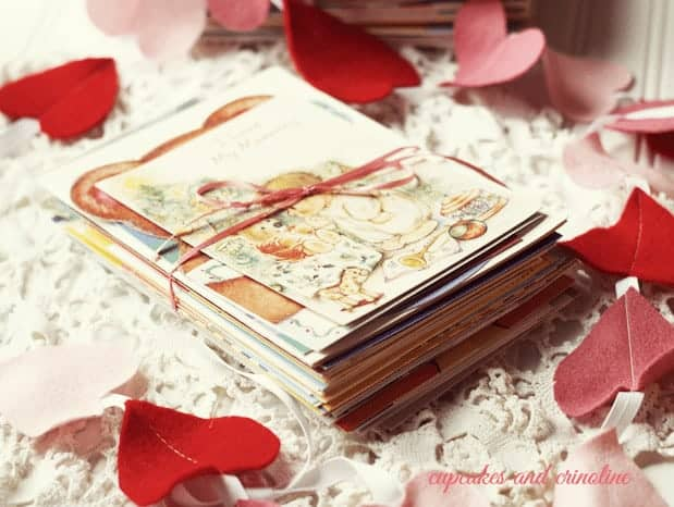 Share Your Love with Cards and Give Memories