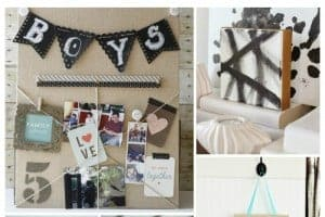 Pinterest Party Ideas #MPinterestParty