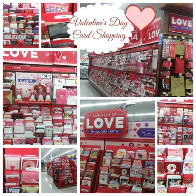 #ValentineCards #shop collage