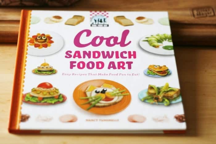 #DeliFreshBold #spon Cool-Sandwich-Art