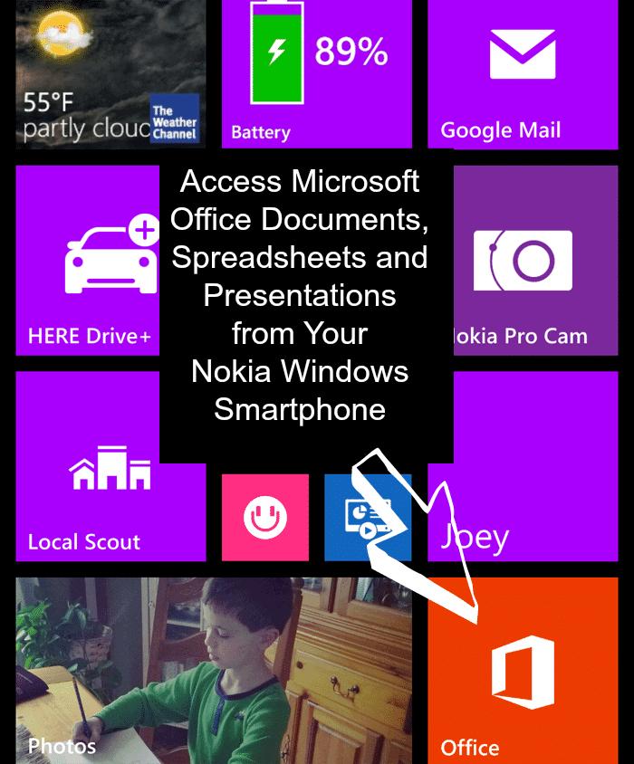 #Windows #SmartPhone #Organized #Nokia #VZWBuzz