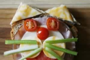 food-art-for-kids #DeliFreshBold #spon