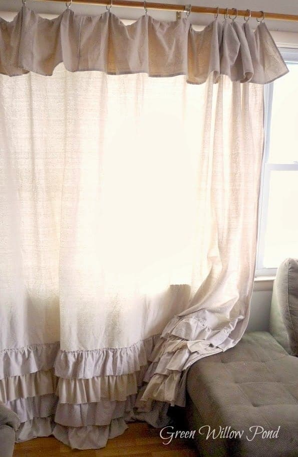 full curtain 2