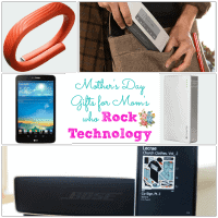 Mothers-day-gifts-technology #ad #VZWBuzz
