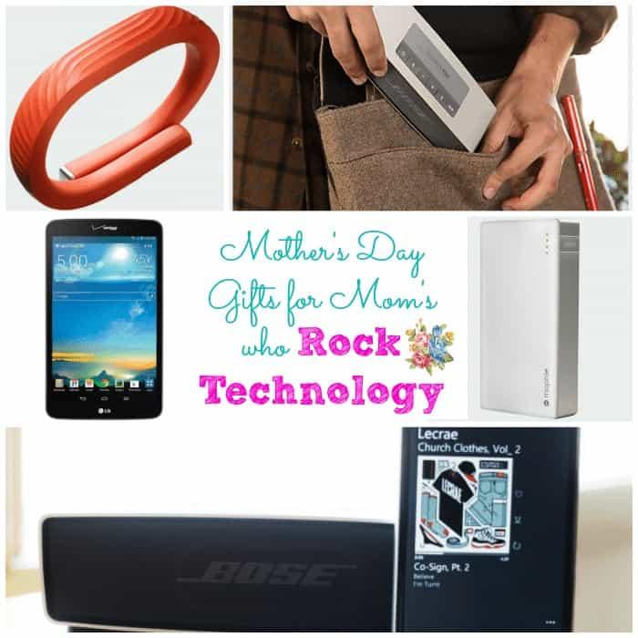 Mothers-day-gifts-technology #ad #VZWBuzz