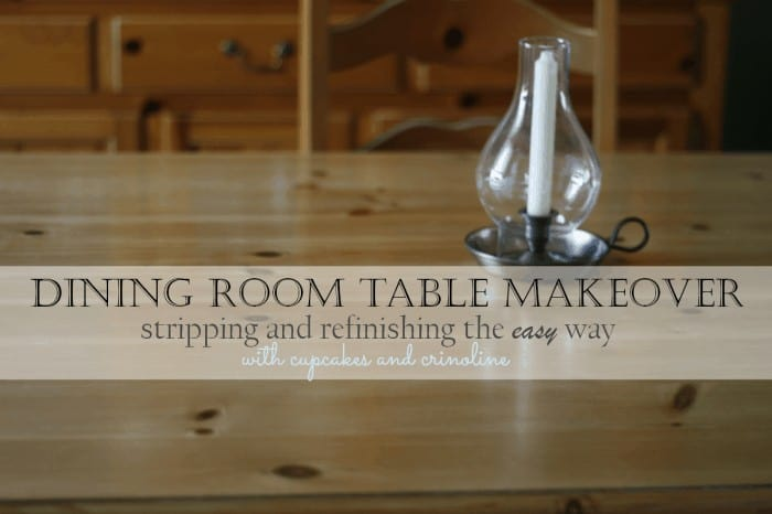 dining-room-table-redo-stripping-and-refinishing-the-easy-way cupcakesandcrinoline.com