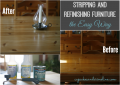 stripping-and-refinishing-furniture-the-easy-way cupcakesandcrinoline.com